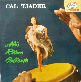 Cal Tjader Mas Ritmo