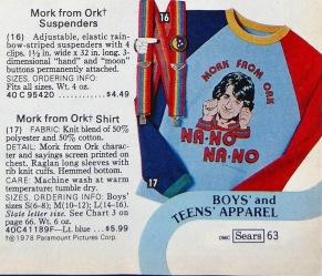 celebrity 1 sears 1979