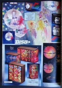 disco 1 sears 1979