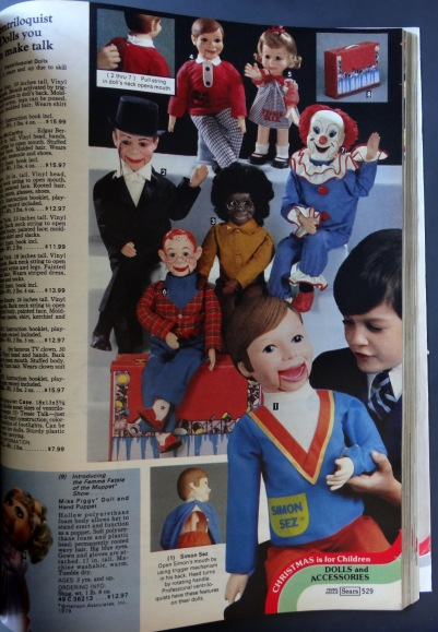 dolls 1 sears 1979