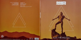 Mammoth Mount the Mountain