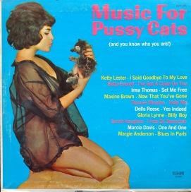 Music For Pussy Cats