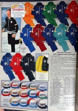 NFL 1 sears 1979