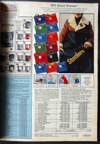NFL 14 sears 1979