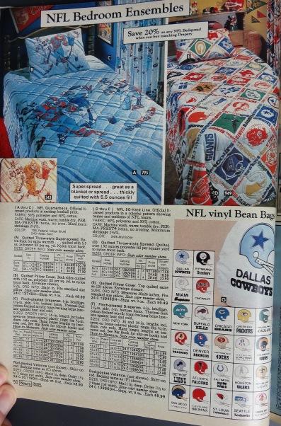 NFL 15 sears 1979