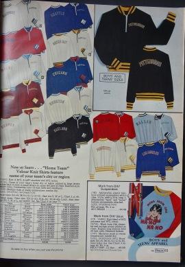 NFL 2 sears 1979
