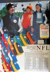 NFL 21 sears 1979