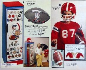 NFL 22 sears 1979