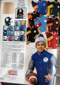 NFL 6 sears 1979