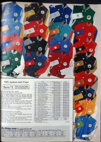 NFL 7 sears 1979