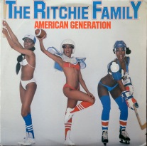 Ritchie Family American Generation