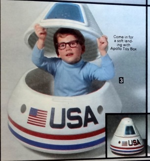 space 1 sears 1979