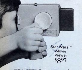 star wars 5 sears 1979