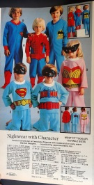 superhero 2 sears 1979