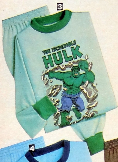 superhero 3 sears 1979