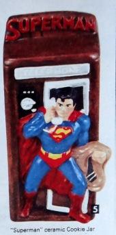 superhero 6 sears 1979