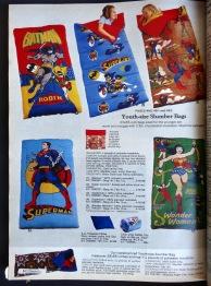 superhero 8 sears 1979