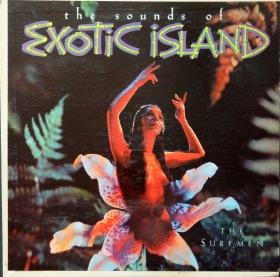Surfmen Exotic Island