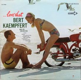 Bert Kaempfert Love That