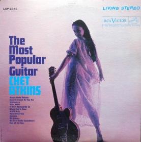 Chet Atkins The Most Popular Guitar