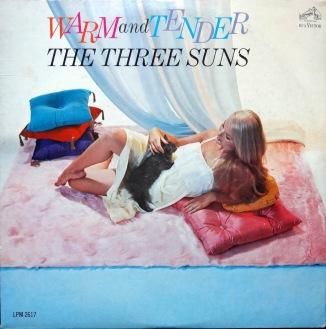 Three Suns Warm and Tender