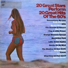 20 Great Stars front
