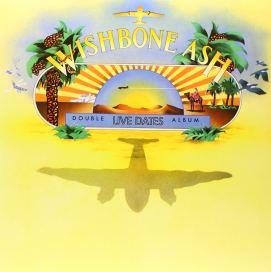 Wishbone Ash Live Dates