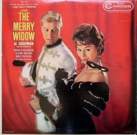 Al Goodman Merry Widow