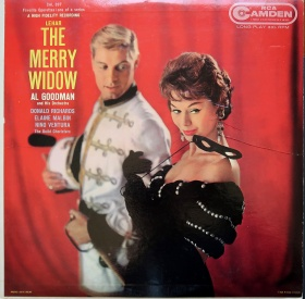 Al Goodman Merry Widow