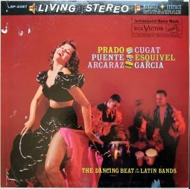 Dancing Beat of the Latin Bands