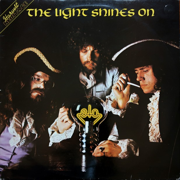 ELO Light Shines On