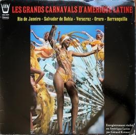 Grands Carnavals
