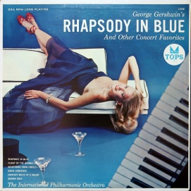 International Philharmonic Orchestra Rhapsody In Blue