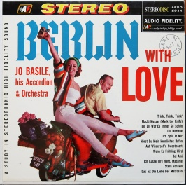 Jo Basile Berlin With Love