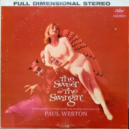 Paul Weston Swee and the Swingin