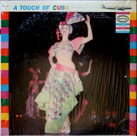 Touch of Cuba