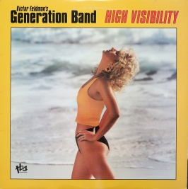 Victor Feldman High Visibility
