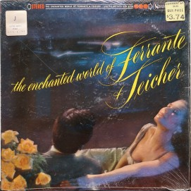 Ferrante and Teicher Enchanted World Front