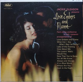 Gleason Love Embers Front