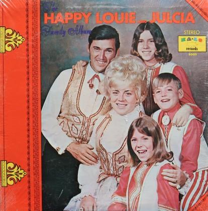 Happy Louie Front