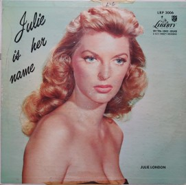 London Julie Is Her Name Front