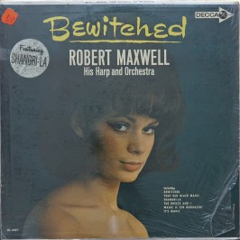 Maxwell Bewitched Front