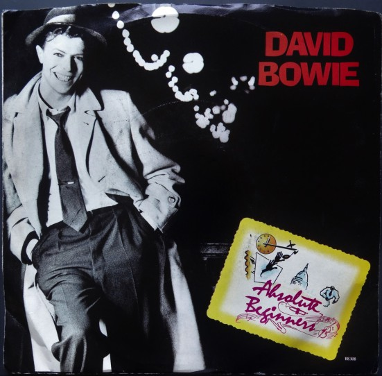 Bowie Absolute Beginners 1