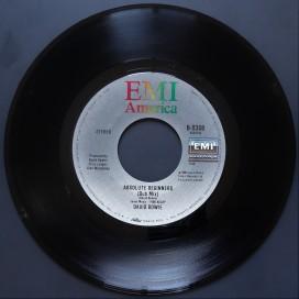 Bowie Absolute Beginners 4