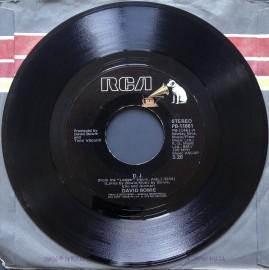 Bowie DJ 1