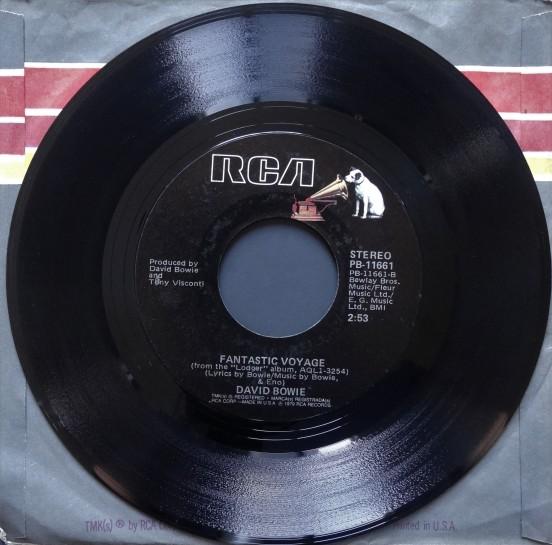 Bowie DJ 2