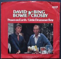 Bowie Little Drummer Boy 1