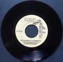 Bowie Little Drummer Boy 2
