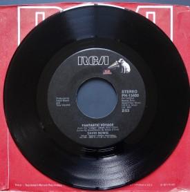 Bowie Little Drummer Boy 5