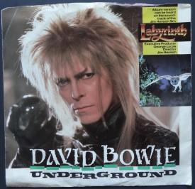 Bowie Underground 1